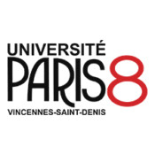 Logo Paris 8