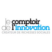 Logo Le Comptoir de l'Innovation